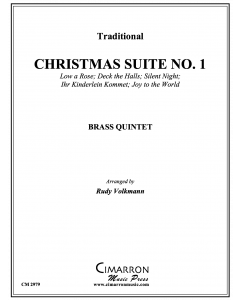 Christmas Suite No. 1