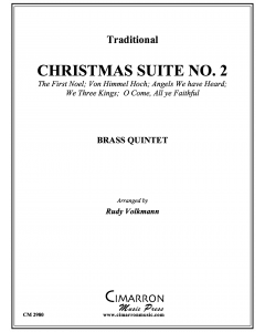 Christmas Suite No. 2