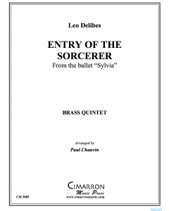 Entry of the Sorcerer