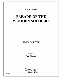 Parade of Wooden Soldiers