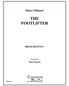 The Footlifter