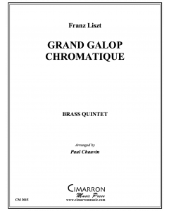 Grand Galop Chromatique