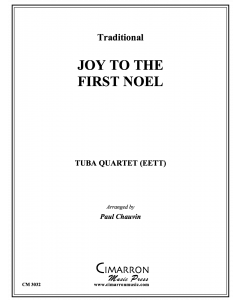 Joy to the First Noel
