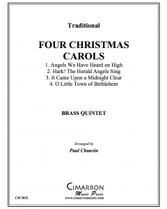 Four Christmas Carols
