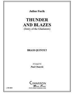 Thunder and Blazes