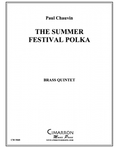 Summer Festival Polka, The