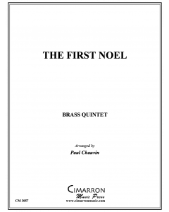 First Noel, The