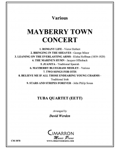 Mayberry Town Concert