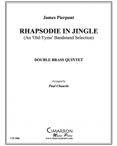 Rhapsodie in Jingle