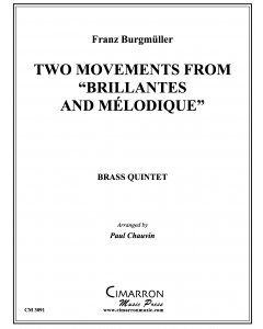 Brillantes and Melodiques