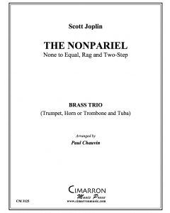 Nonpariel, The