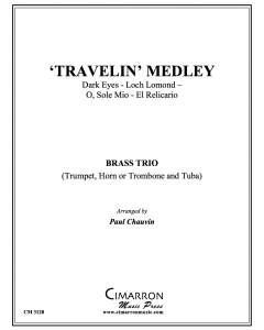 Travelin Medley