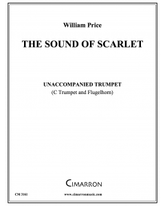 The Sound of Scarlet