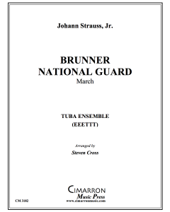 Brunner National Guard (March)
