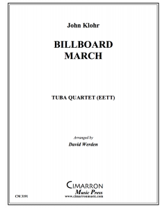 Billboard March