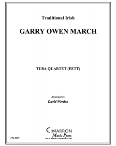 Garry Owen March