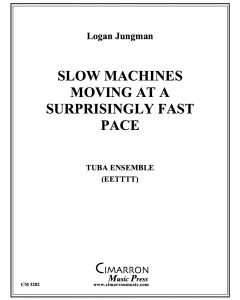 Slow Machines Moving at a Surprisingly Fast Pace