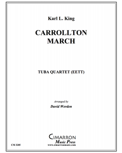 Carrollton March