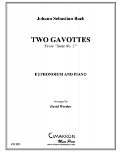 Two Gavottes