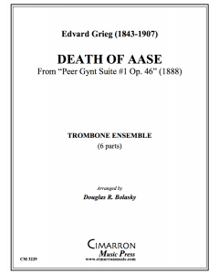 Death of Aase