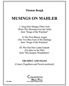 Musings on Mahler