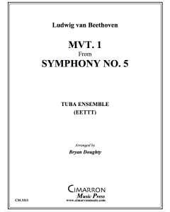 "Mvt. 1 from ""Symphony No. 5"""