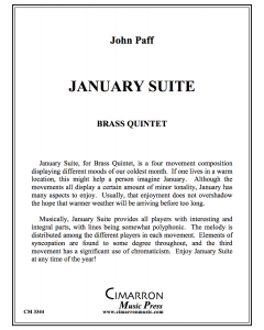 January Suite