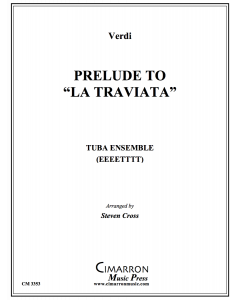 "Prelude to ""La Traviata"""