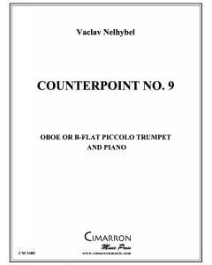 Counterpoint No. 9