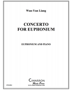 Concerto for Euphonium