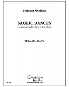 Sageic Dances