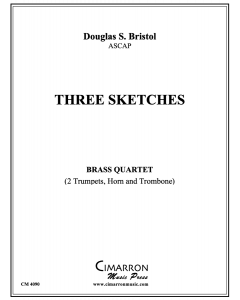 Three Sketches