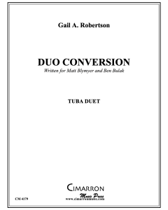 Duo Conversion