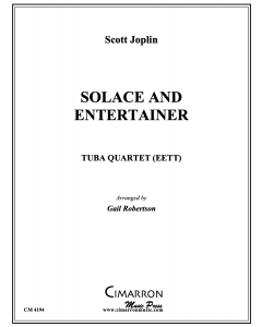Solace and Entertainer