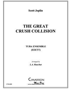 Great Crush Collision, The