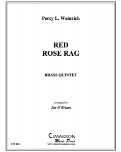 Red Rose Rag