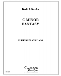 C Minor Fantasy