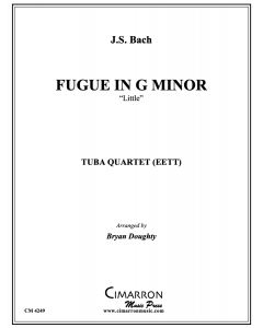 Fugue in g minor