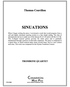 Sinuations