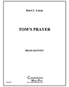 Tom's Prayer