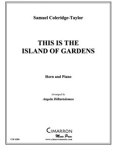 This is the Island of Gardens