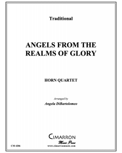 Angels of the Realms of Glory