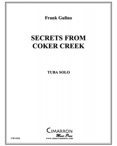 Secrets From Coker Creek