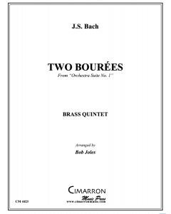 Two Bourées