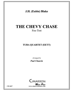 Chevy Chase, The