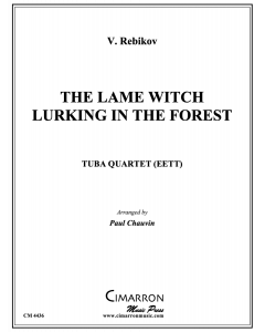 Lame Witch Lurking in the Forest, The