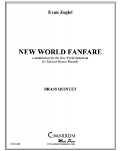 New World Fanfare