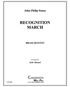 Recognition March