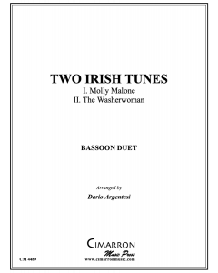 Two Irish Tunes