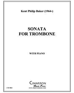 Sonata for Trombone
